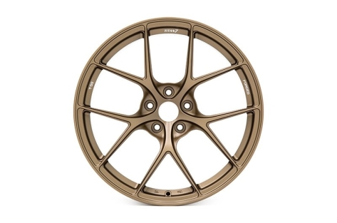 Titan 7 T-S5 Techna Bronze 19x9.5+35 (Front) 19x11 +40 (Rear) - 2020+ A90 Supra