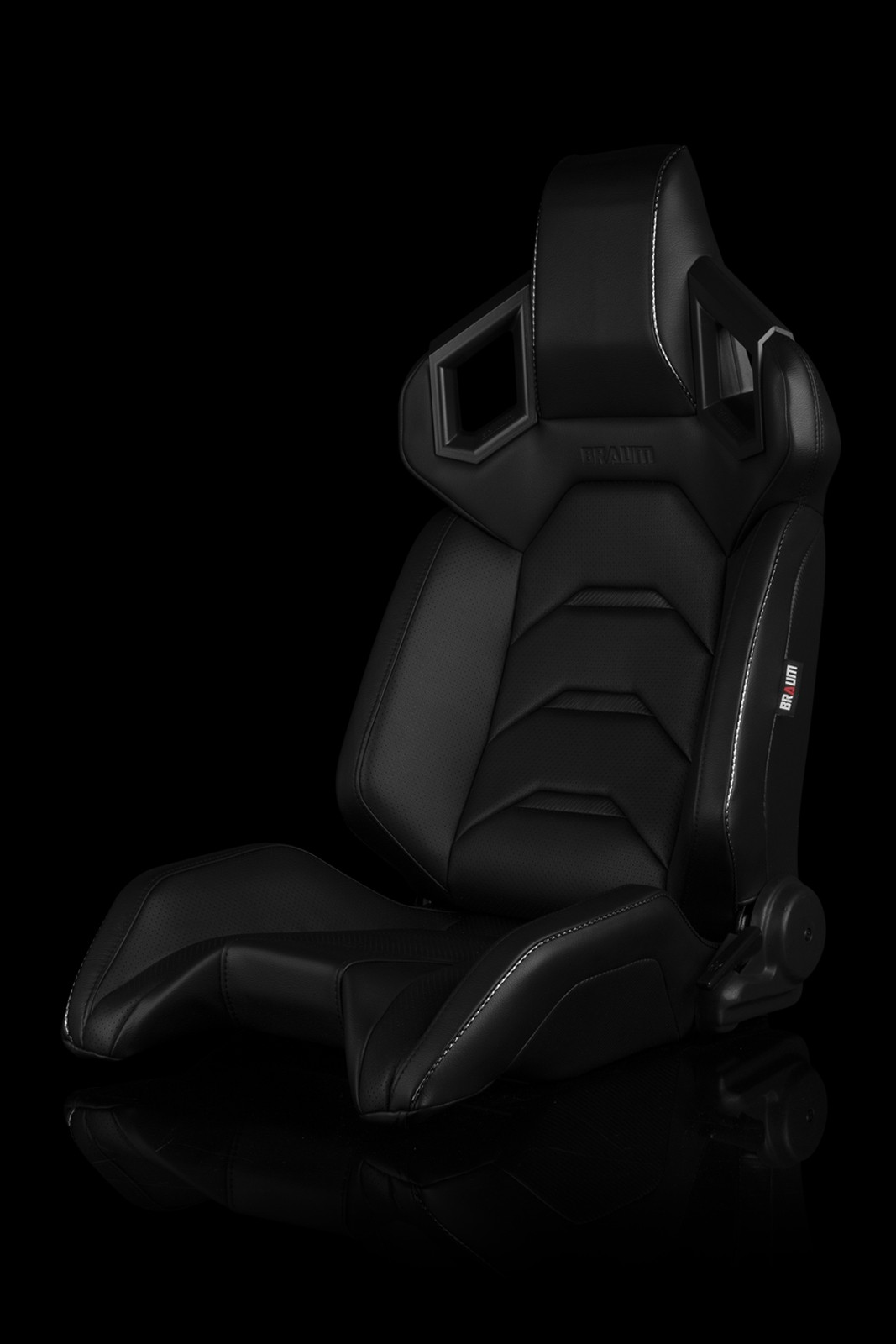 BRAUM ALPHA-X Series Sport Seats