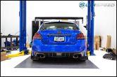 OLM Spec CR Sequential LED Taillights - 2015-2020 Subaru WRX & STI