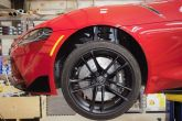 Essex Designed AP Racing Radi-CAL Competition Brake Kit (Front 9660/372mm) - 2020+ A90 Supra