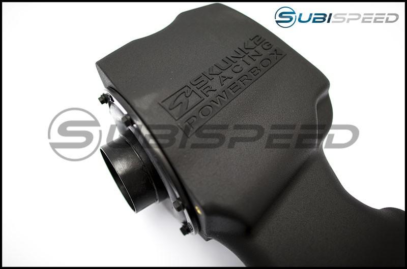 Skunk2 Powerbox Intake System
