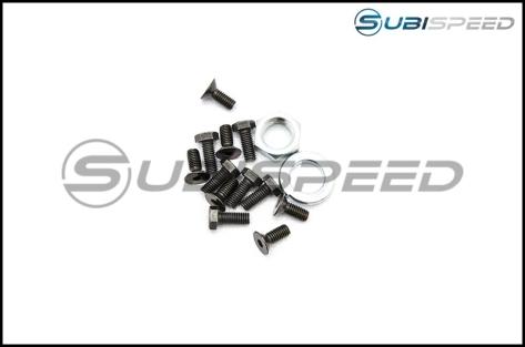 Splash 540S Short Boss Steering Wheel Hub Kit - 2013+ BRZ