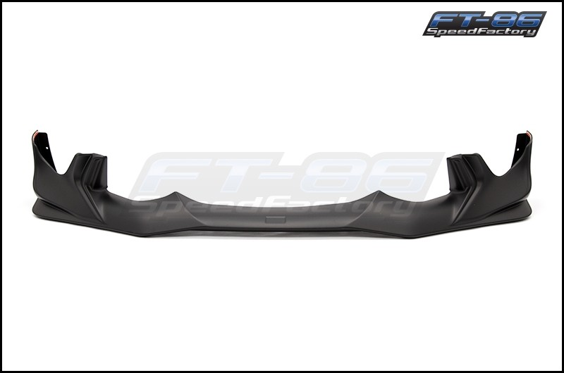 OLM TR Style Front Bumper Skirt Cover
