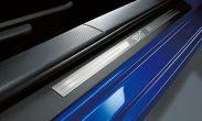 Subaru STI OEM Door Sills - 2013+ BRZ