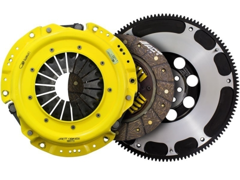 ACT XT Street Clutch Kit (Normal FW)