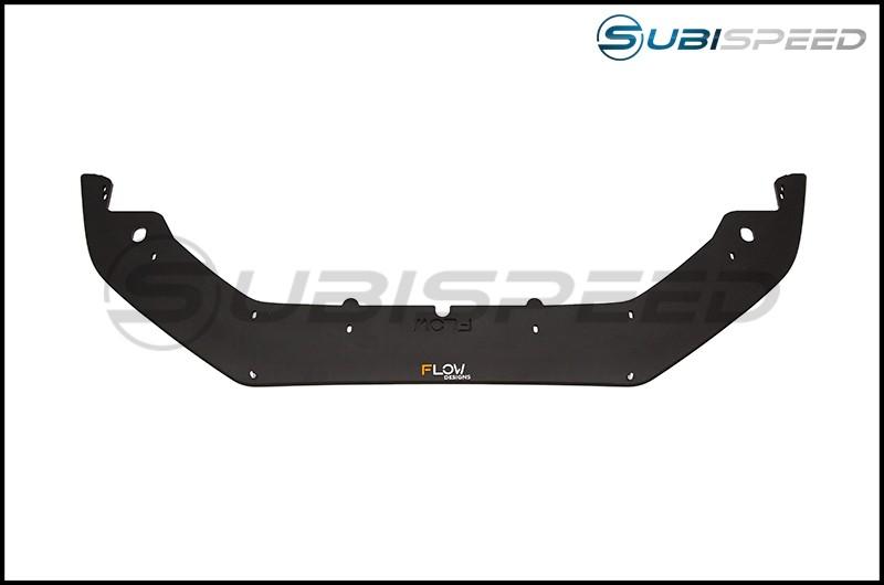Flow Designs Facelift Front Splitter V2 with Support Rods
