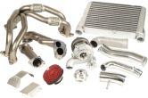 Tomioka Racing TR TD05-20G Turbo Kit - 2013-2021 FRS / BRZ / 86