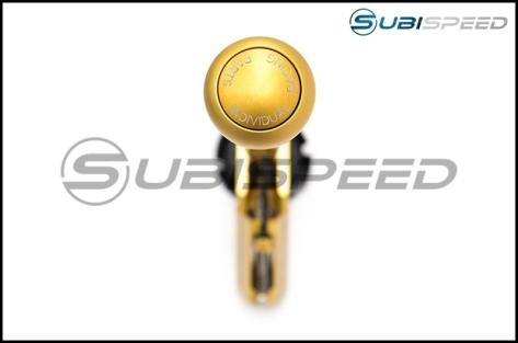 IRP Short Shifter V3 24K Gold Money Shift Special Edition - 2013+ FR-S / BRZ / 86