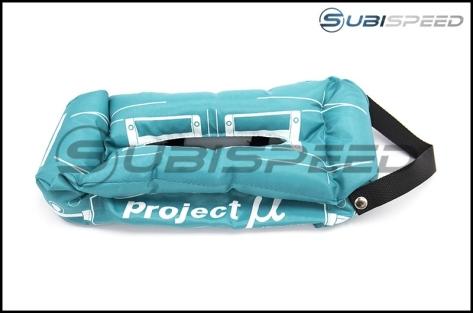 Project Mu Tissue Cover