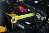 GrimmSpeed Lightweight Battery Tie Down - 2015+ WRX / 2015+ STI