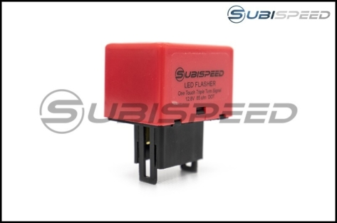 SubiSpeed Tap to Turn LED Hyperblink Module