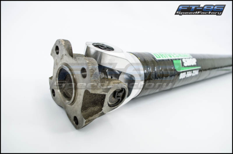 Driveshaft Shop Carbon Fiber Driveshaft (MT) - 2013+ FR-S / BRZ / 86