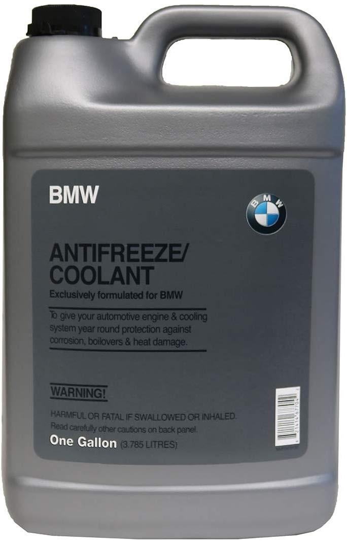Toyota BMW Antifreeze 1 Gal