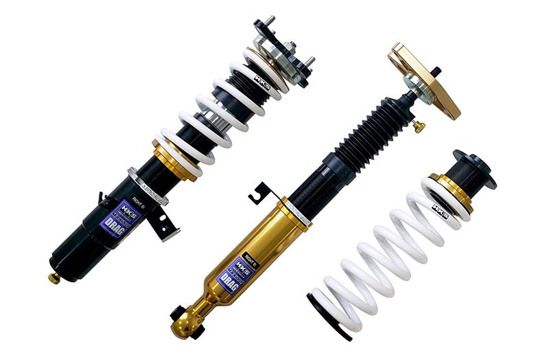 HKS Hipermax MAX IV SP Drag Coilover Kit