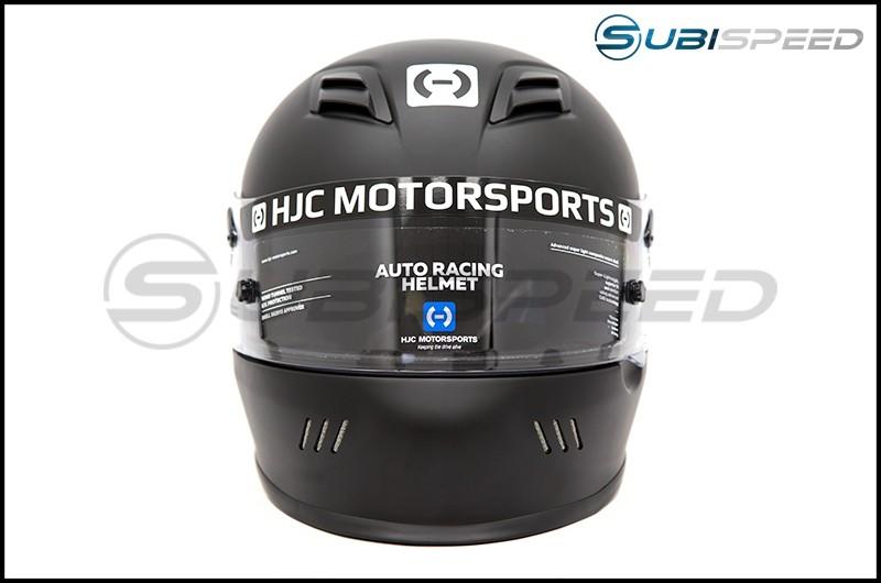 HJC Motorsport AR10 III Rubbertone