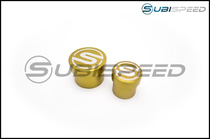 Subispeed Intake Plugs
