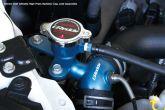 Greddy Aluminum Radiator Filler Neck - 2013+ FR-S / BRZ / 86