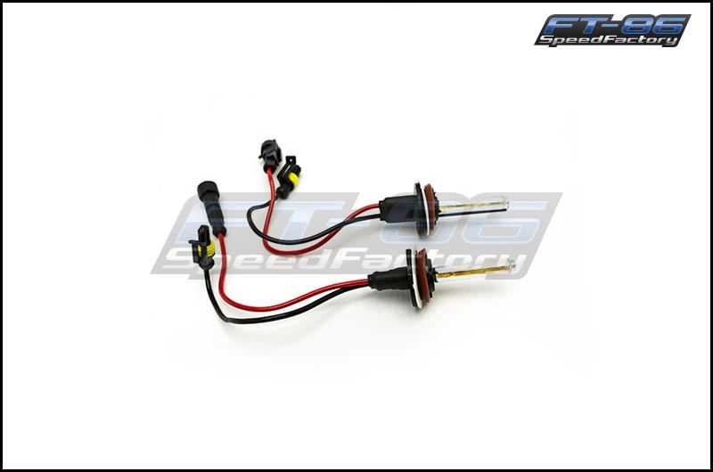 OLM H7 Headlight Low Beam 35w HID Kit