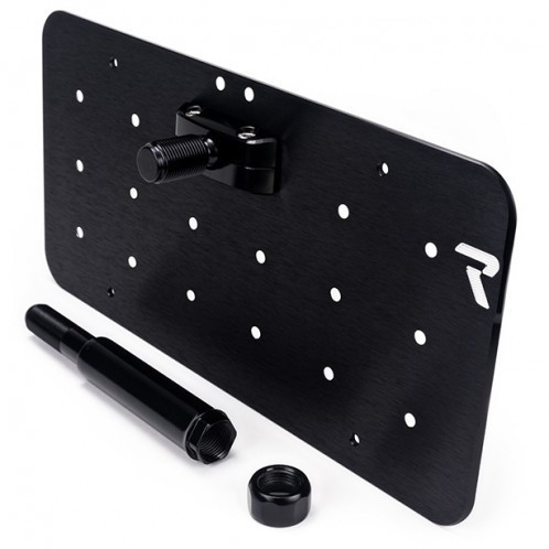 Racseng Tug Plate License Plate Relocation Kit