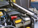 Compressive Tuning Air Blade Engine Bay Vent - 2015+ WRX / 2015+ STI