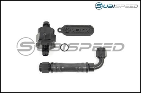 Verus AOS Automatic Drain Back Kit ADD ON - 2013+ FR-S / BRZ / 86