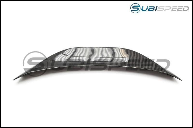 LegSport Clubman Carbon Fiber Ducktail / Duckbill