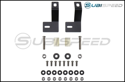 Verus Engineering Rear Suspension / Differential Cover - 2013+ BRZ