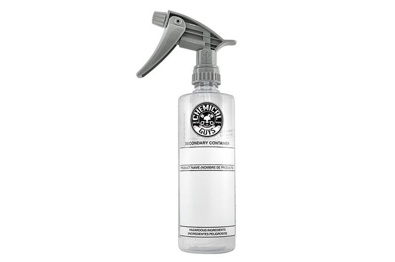 Chemical Guys Chemical Guys 16oz Dilution Bottle with Heavy Duty Sprayer