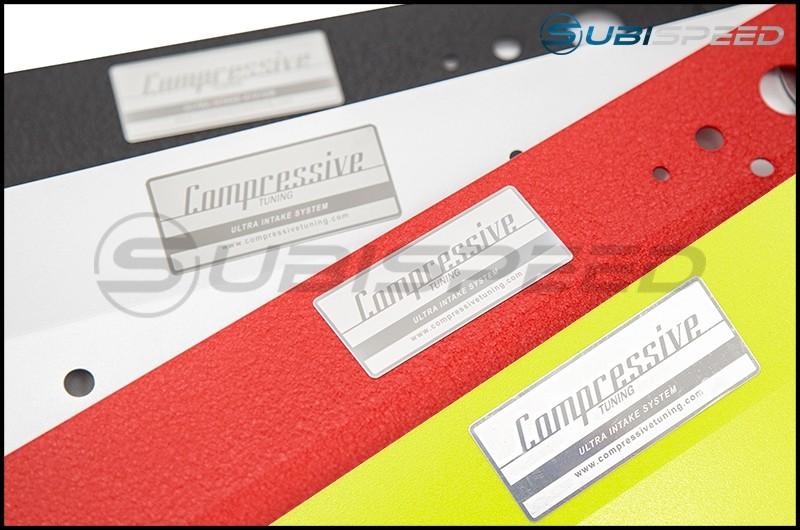 Compressive Tuning Smart Flow Shroud