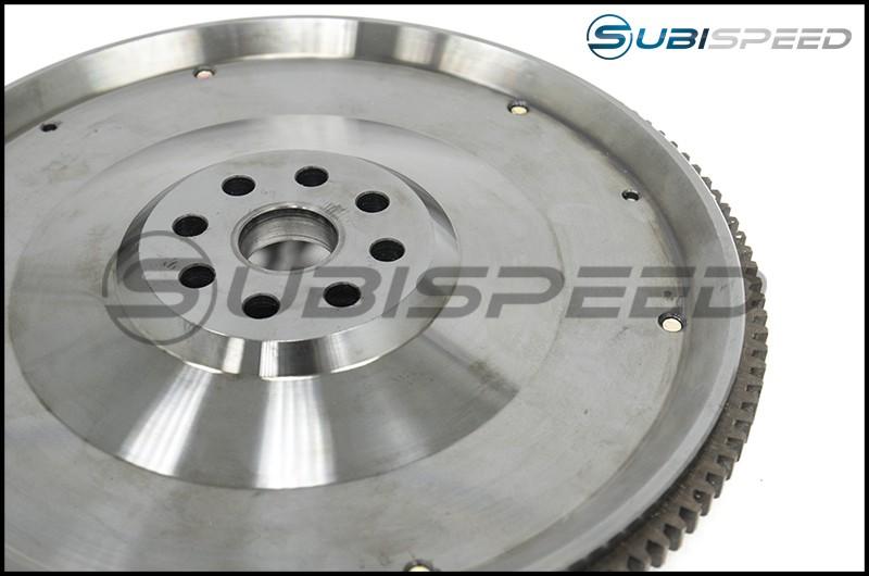 South Bend Clutch Steel Flywheel