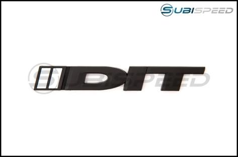 RSP DIT (Direct Injection Turbo) Emblem