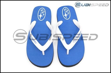 Subaru Flip Flops