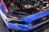 ChargeSpeed Air Intake Cover - 2015+ WRX / 2015+ STI