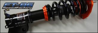 KSport Kontrol Pro Coilovers - 2013+ FR-S / BRZ / 86