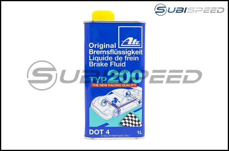 ATE Type200 Brake Fluid DOT 4 1L