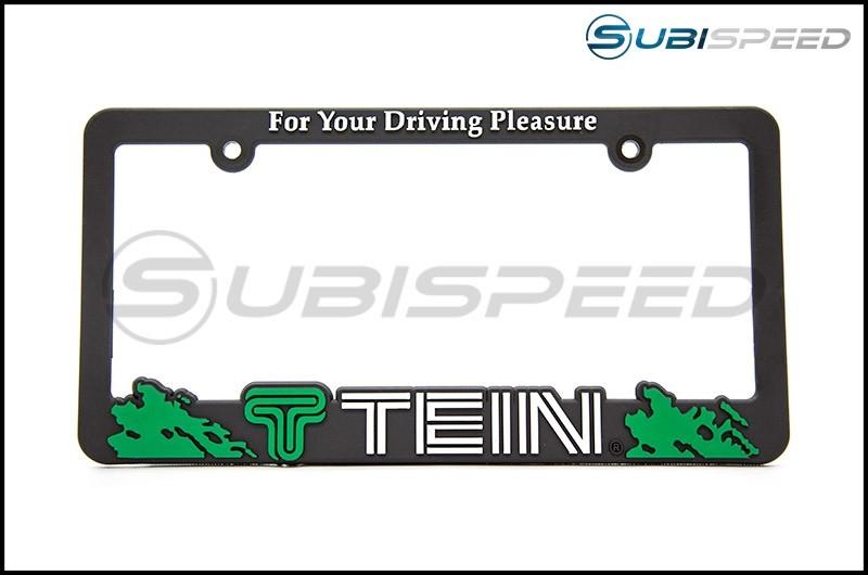 Tein License Plate Frame