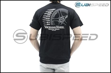 Advan Racing 2015 GT T-Shirt