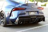 APR Performance Rear Diffuser - 2020-2021 Toyota A90 Supra