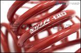 Swift Sport Springs (BRZ) - 2013+ FR-S / BRZ