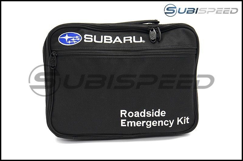 Subaru Roadside Assistance Emergency Kit