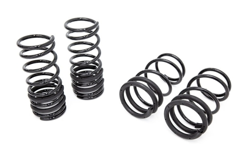 FactionFab F-Spec Performance Lowering Springs - 2013+ FR-S / BRZ / 86