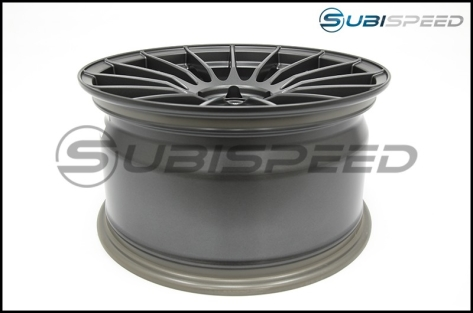Enkei RS05-RR Wheels 18x9.5 +43mm (Gunmetal) - 2013+ BRZ / FR-S / 86