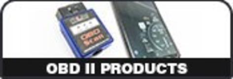 OBD II / GPS