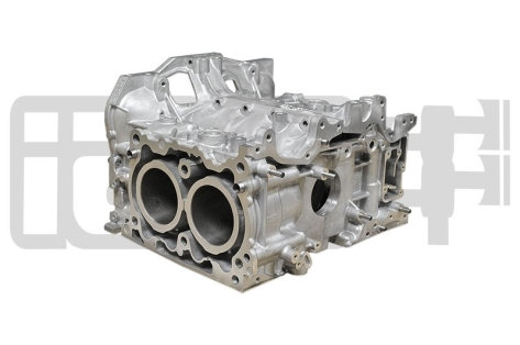 IAG Stage 3 Extreme FA20 Subaru Closed Deck Short Block (10.0:1 Compression Ratio) - 2013+ FR-S / BRZ / 86
