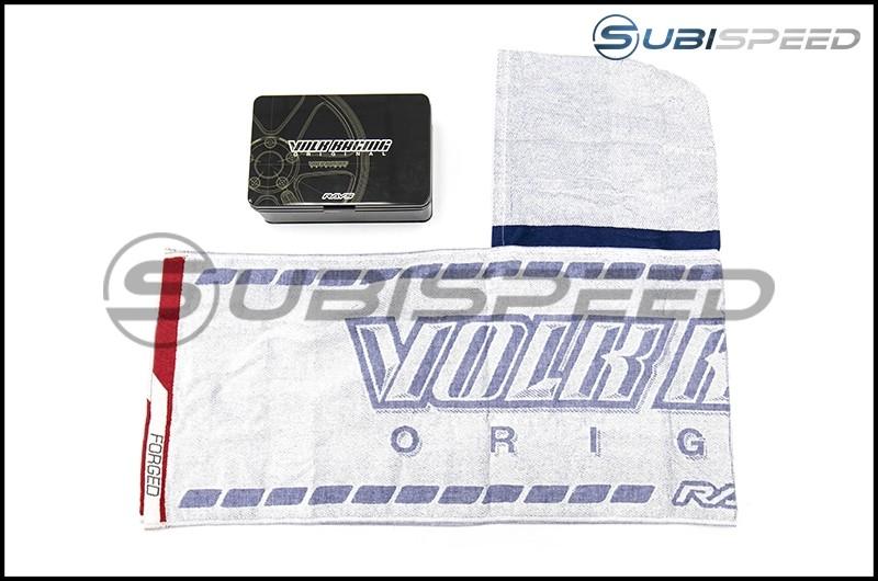 Volk Racing Parker Towel
