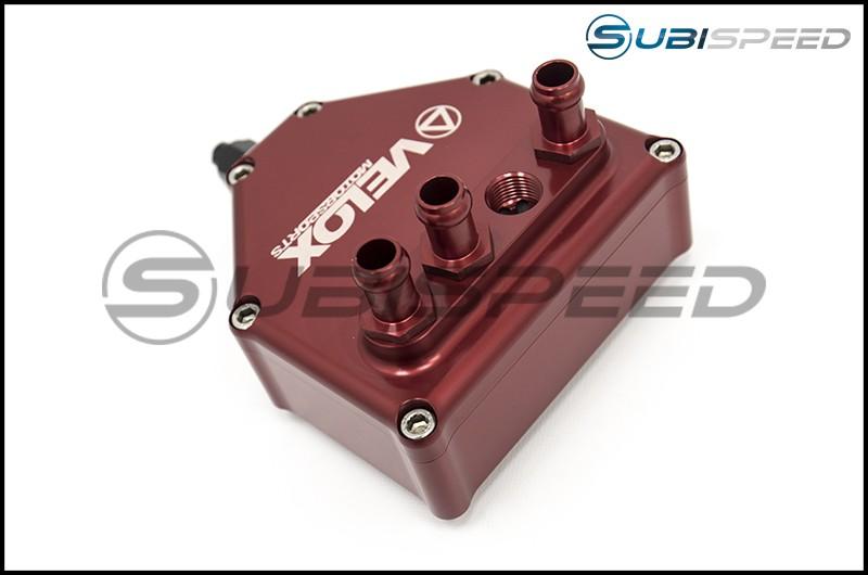 Verus Engineering Dual Advanced Air Oil Separator