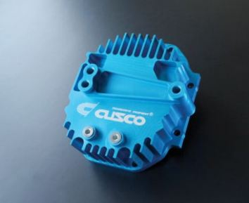 Cusco Rear Differential Cover (Various Colors)