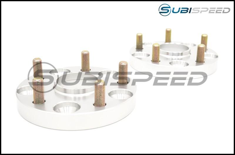 Ichiba Version 2 Wheel Spacers (Various Sizes)
