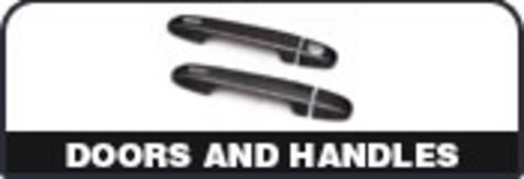 Doors / Handles