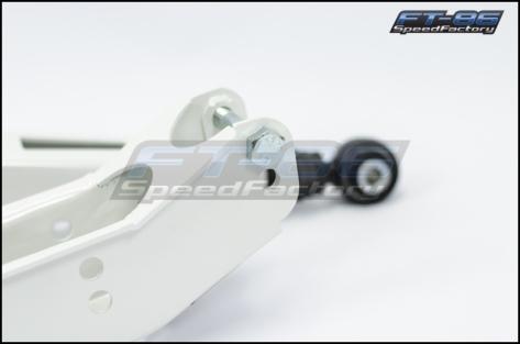 Buddy Club P-1 Racing Lower Control Arms (Rear) - 2015+ WRX  / 2015+ STI / 2013+ FR-S / BRZ